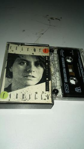 celeste carballo 20 grandes exitos cassette