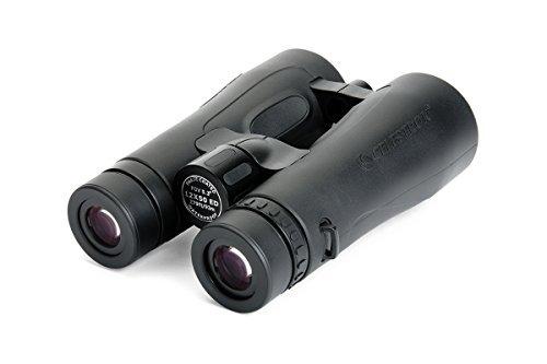 celestron 71376 12x50 granite binocular black