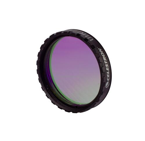 celestron 941231.25-inch uhc/lpr filtro (negro)