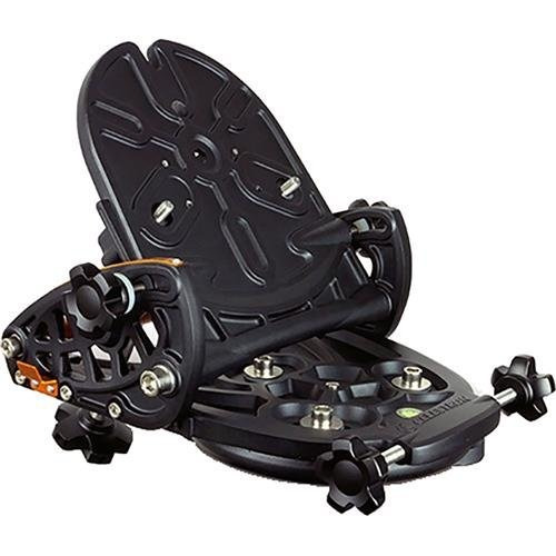celestron eq wedge para nexstar 6/8se evolution telescopios