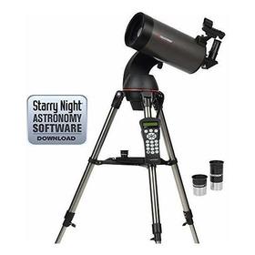 Celestron Nexstar 127slt Mak Telescopio Computarizado (negro