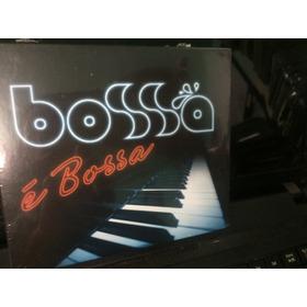 Célio Balona, Celso Murilo, Hélio Mendes, Box5cds Bossa É Bo