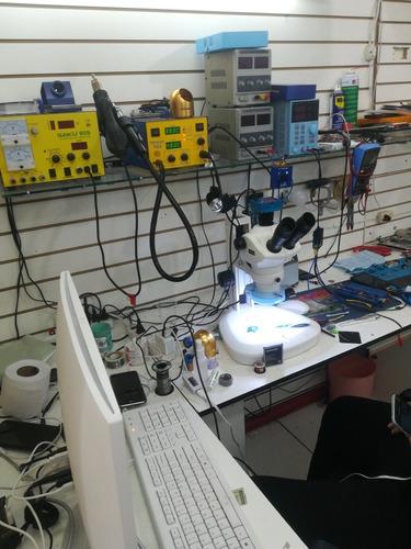 cell distribuidor tecni center