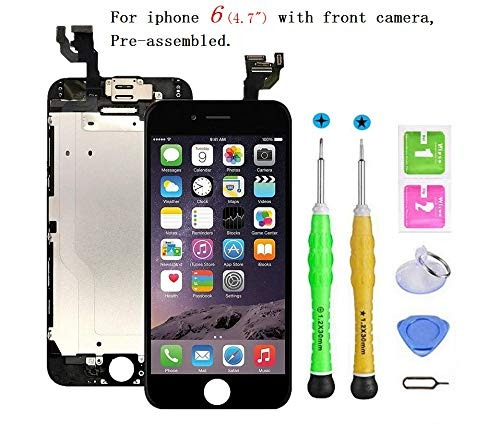 55bc9bebd1ec Cell Phones Replacement Parts Cell Phone Accessories B07nwmf ...