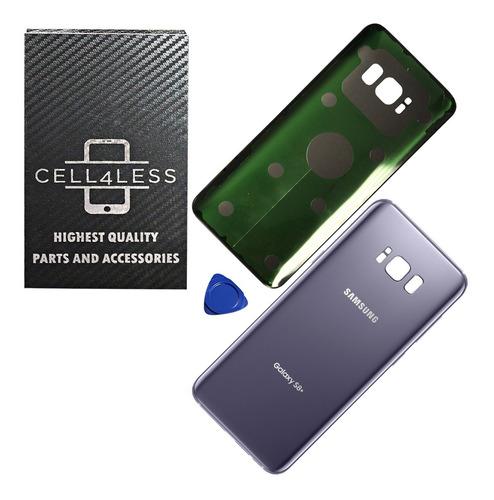cell4less contraportada de reemplazo de cristal de puerta de