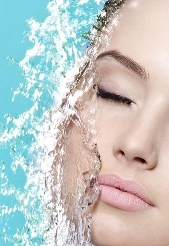 cellactive cleansing facial lidherma