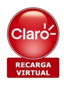 Cellcarga Recargas Virtuales Claro Por Mayor