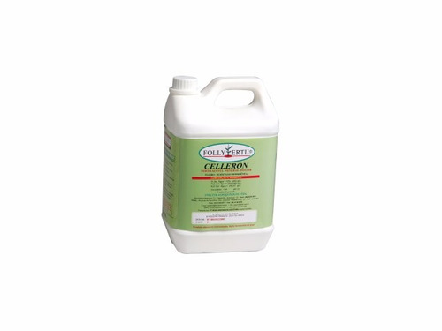 celleron fertilizante biostimulante foliar embalagem de 5 lt
