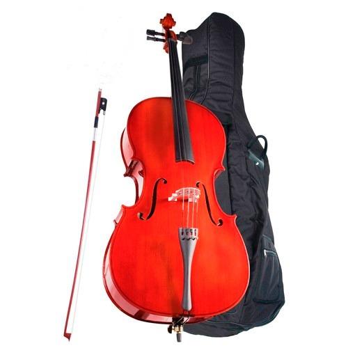 cello 1/2 höfner alfred s con arco y estuche as-045-c1/2