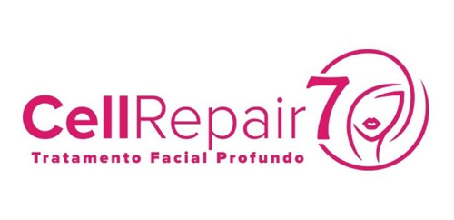 cellrepair7 tratamento facial ageless 50ml original oferta!