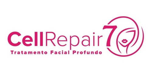 cellrepair7 tratamento facial profundo 50ml ! 3 unidades !