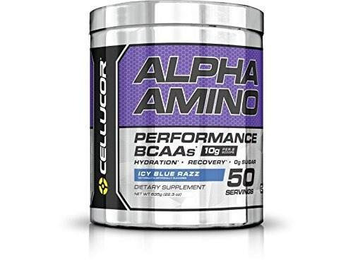 cellucor alpha amino performance bcaa en polvo, bcaas y amin