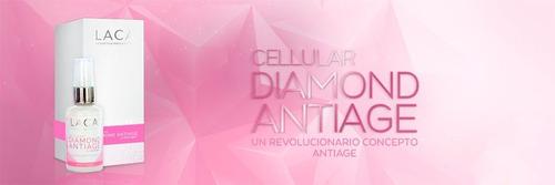 cellular diamond antiage laca