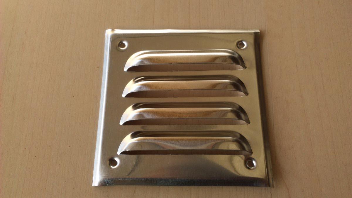 Celos as de 10x10 cms 3b aluminio 500 en mercado libre - Celosias de aluminio ...