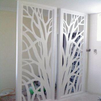 Celos as decorativas de madera 6mm tipo mandalas - Paneles decorativos ikea ...