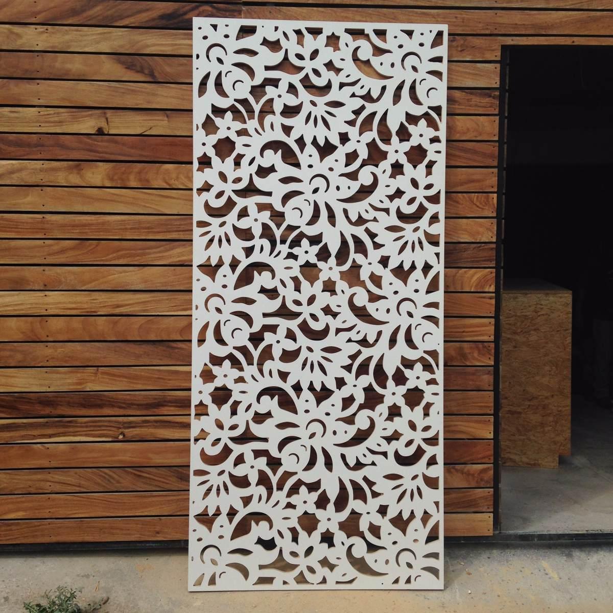 Celos as decorativas de mdf 18mm al natural 2 for Kioscos bares de madera somos fabricantes