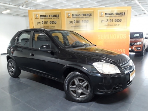 celta 1.0 mpfi lt 8v flex 4p manual 123000km