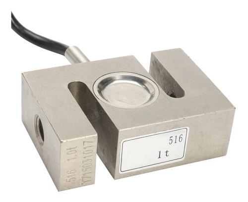célula de carga tipo s 1000 kg sensor