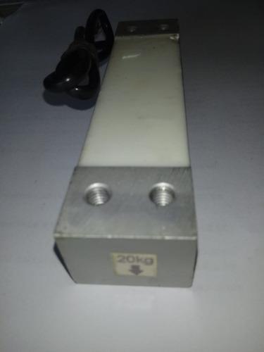 célula de carga triunfo dst15
