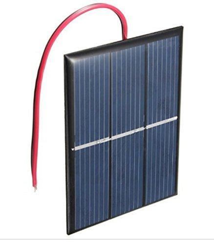 célula solar encapsulada para panel solar epoxi y laminado