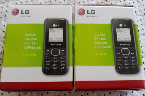 celular 2chip lg a275 original b220 desbloqueado lanterna fm