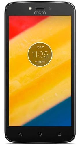 celular 5.0  motorola c plus xt1724
