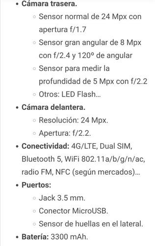 celular a7 2018 fantastico