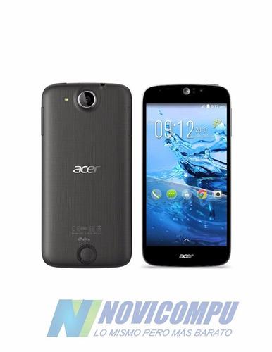 celular acer s57 jade z lte 4g, 13 mpx camara