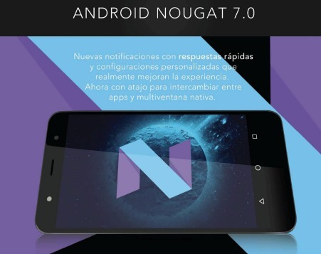 celular aiwa z9 plus 5.5 huella 2gb 16 gb 16mpx wif 4g negro