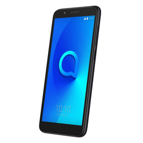 Celular Alcatel 1 16gb Libre Quad Core Android Go Garantia