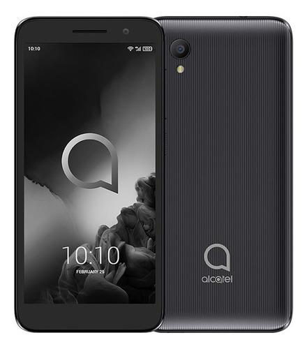 celular alcatel 1 8gb libre android go sd de hasta 32 gb