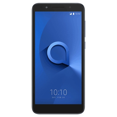 celular alcatel 1 x quad-core android oreo 16gb + 1gb 5059a