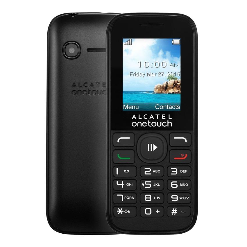 Celular Alcatel 1050a, Cámara, Radio Fm, Mp3, Garantía 1 ...