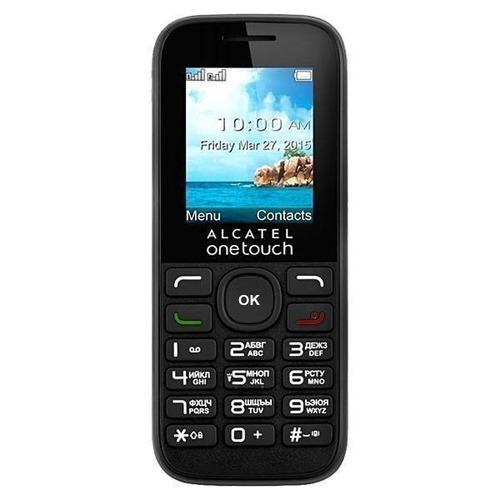 celular alcatel 1050d dual chip novo original