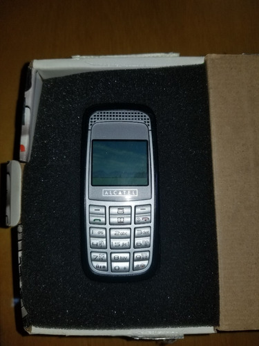 celular alcatel 157 a nuevos en su estuche con cargador