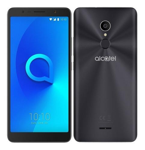 celular alcatel 3c 4g 16gb ram 1gb cam 8mpx 6 pulgadas
