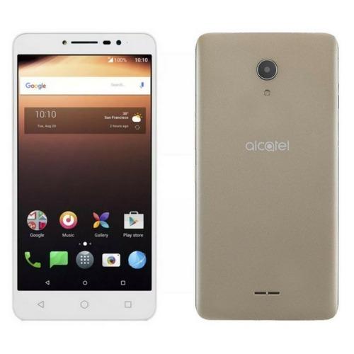 celular alcatel a3 xl 6 4g 16gb quadcore liberado android