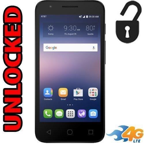 celular alcatel ideal 4g lte 4060a liberado