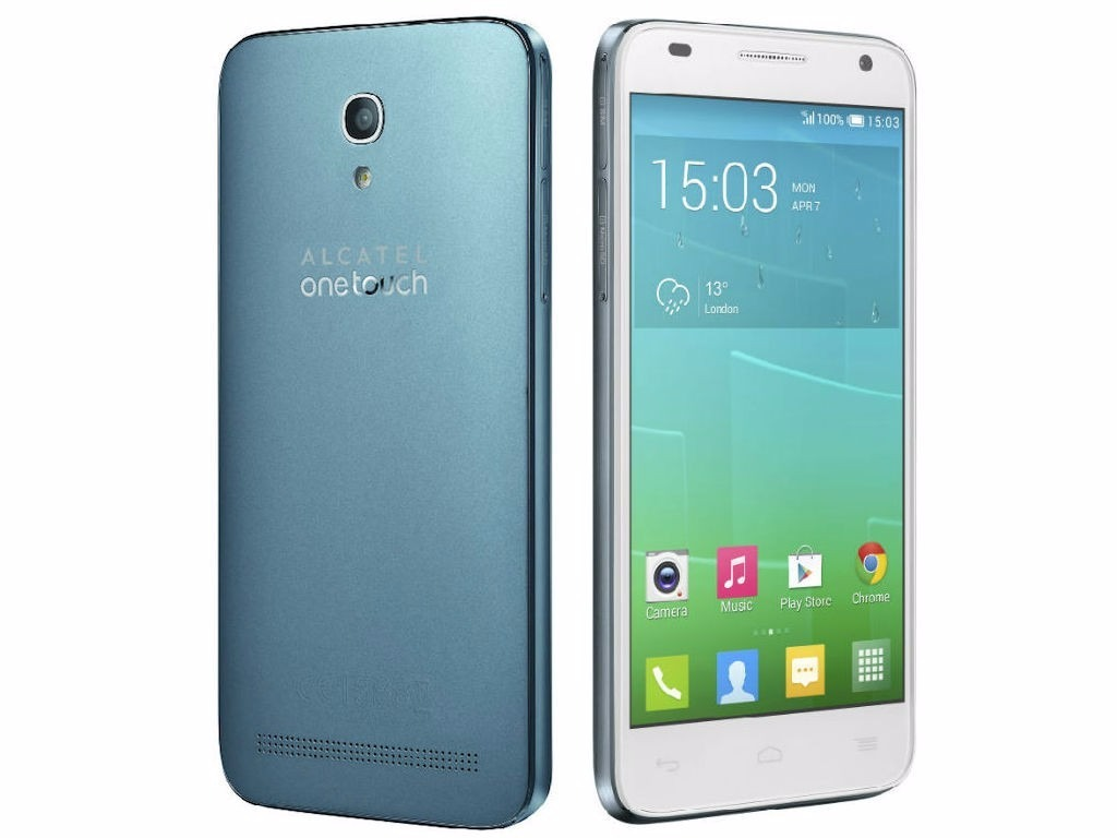 00c9abdf618 Celular Alcatel Idol Mini 2 S 4gb Lte Libre Excelente - $ 2.410,00 ...