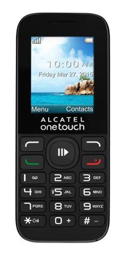 celular alcatel one touch 1050a nuevo en caja libre