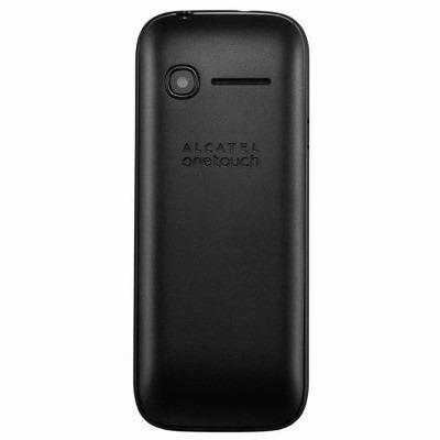 celular alcatel one touch 1050e, pantalla 1.8 , dual sim
