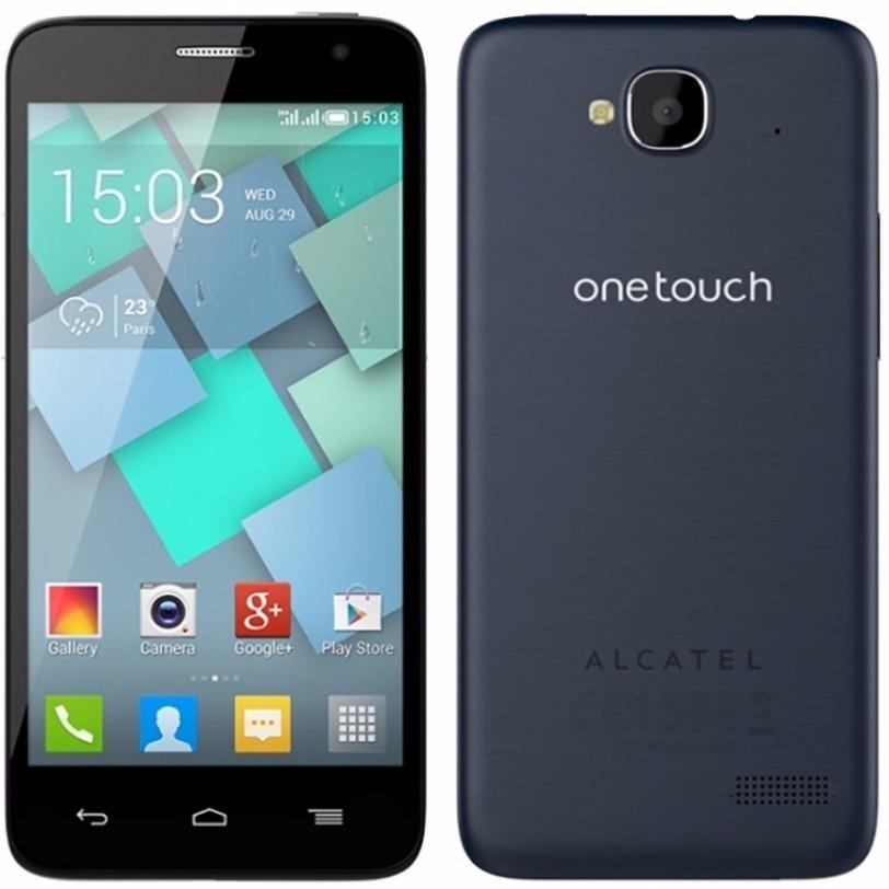 eee9db111ec celular alcatel one touch idol mini 6012a 4.2 5mp 1.3ghz 3g. Cargando zoom.