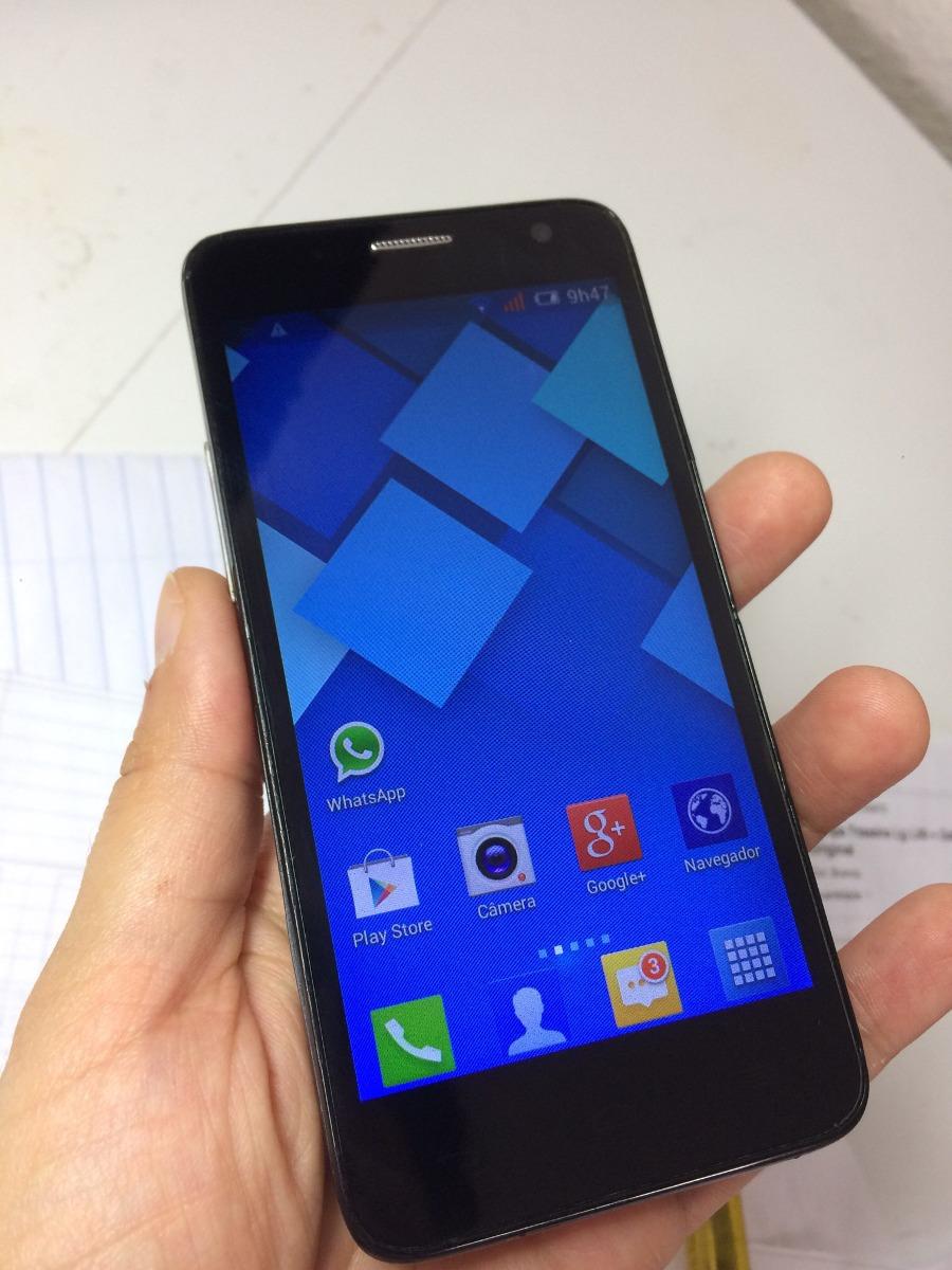 b43fed9d32c celular alcatel one touch idol mini 6012e sem carregador. Carregando zoom.