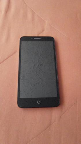 celular alcatel one touch para repuesto. oferta