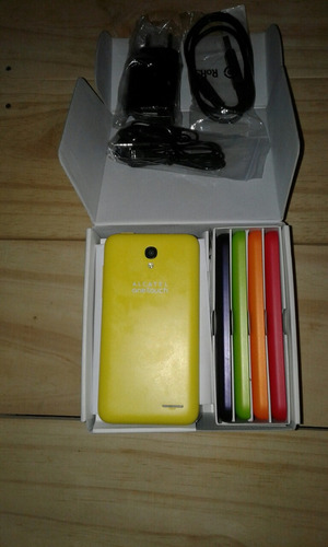 celular alcatel one touch pop s3