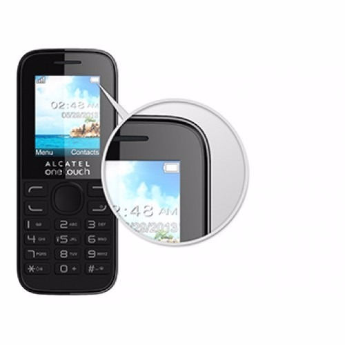 Celular Alcatel Onetouch 1050a  Chip  5 000 Factura