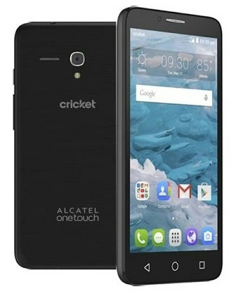 celular alcatel onetouch flint 5.5 4g lte 16gb 8mp  liberado