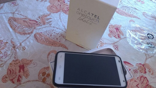 celular alcatel onetouch idol 2 claro