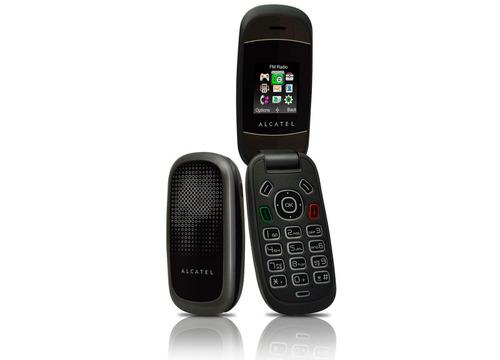 celular alcatel ot223a funciona apenas vivo prático nacional