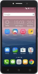 celular alcatel pix 4
